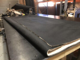 rug non sliding pad
